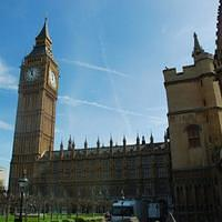 DSC 4388 London Palace of Westminster Big Ben
