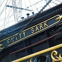 DSC 4544 London Cutty Sark Greenwich