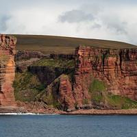 DSF 6685 Schottland Orkney Old man of Hoy