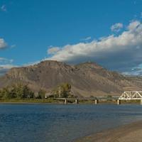 DSC 8437 Kanada British Columbia Rocky Mountains Kamloops
