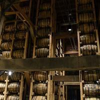 DSN 0362 USA Lynchburg Jack Daniels Distillery Tennessee Barrel House Whiskey