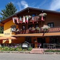 DSO 2982 USA Colorado Vail Gasthaus